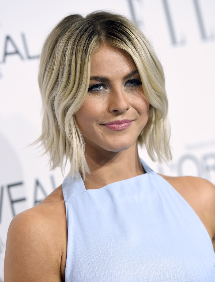 Julianne Hough, ELLE Women in Hollywood Awards, 2014