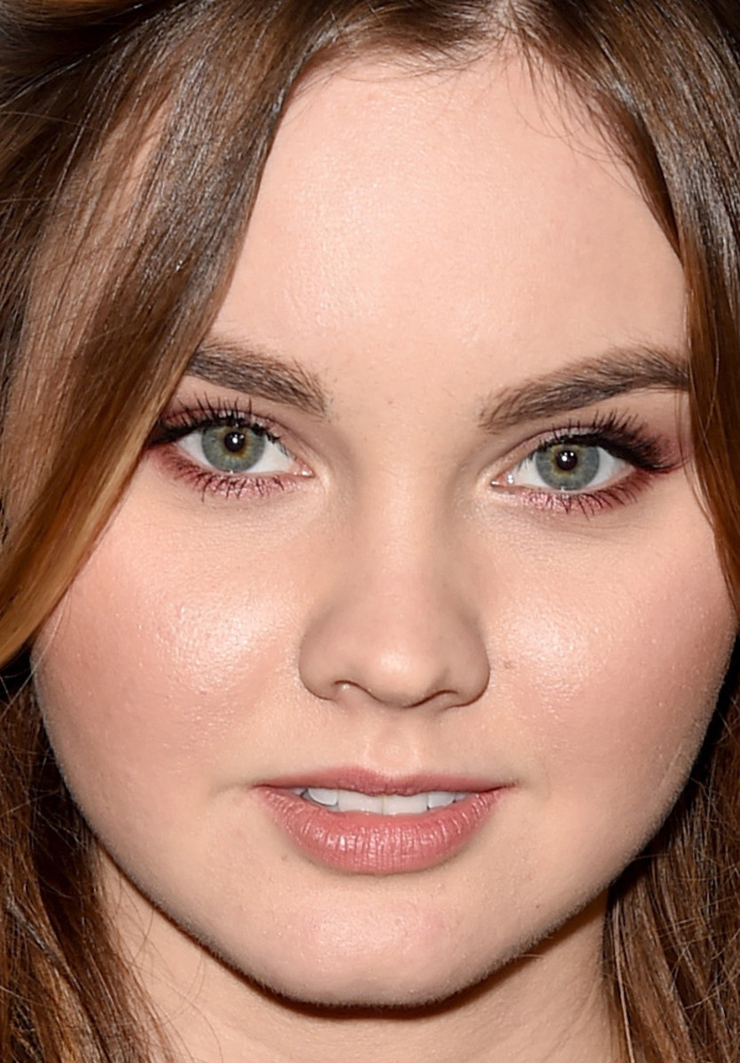 Liana Liberato, ELLE Women in Hollywood Awards, 2014