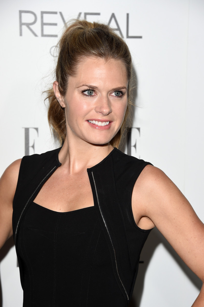 Maggie Lawson, ELLE Women in Hollywood Awards, 2014