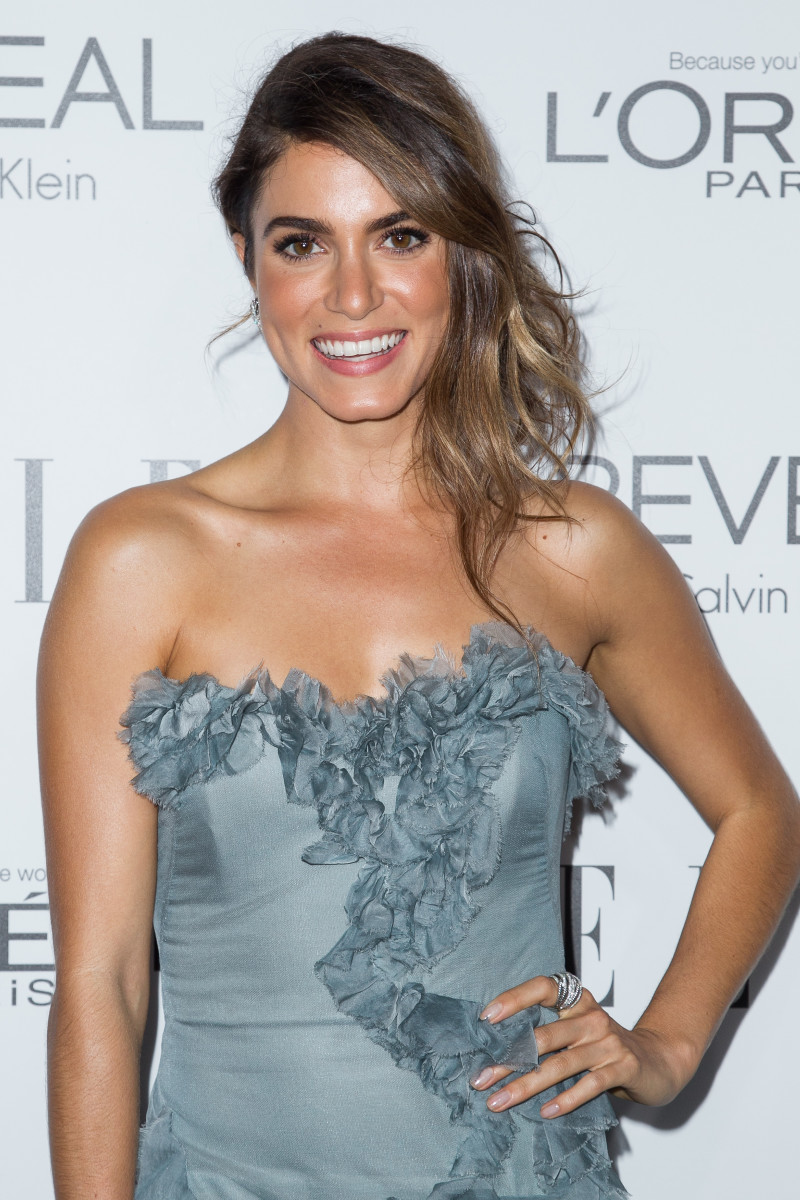 Nikki Reed, ELLE Women in Hollywood Awards, 2014