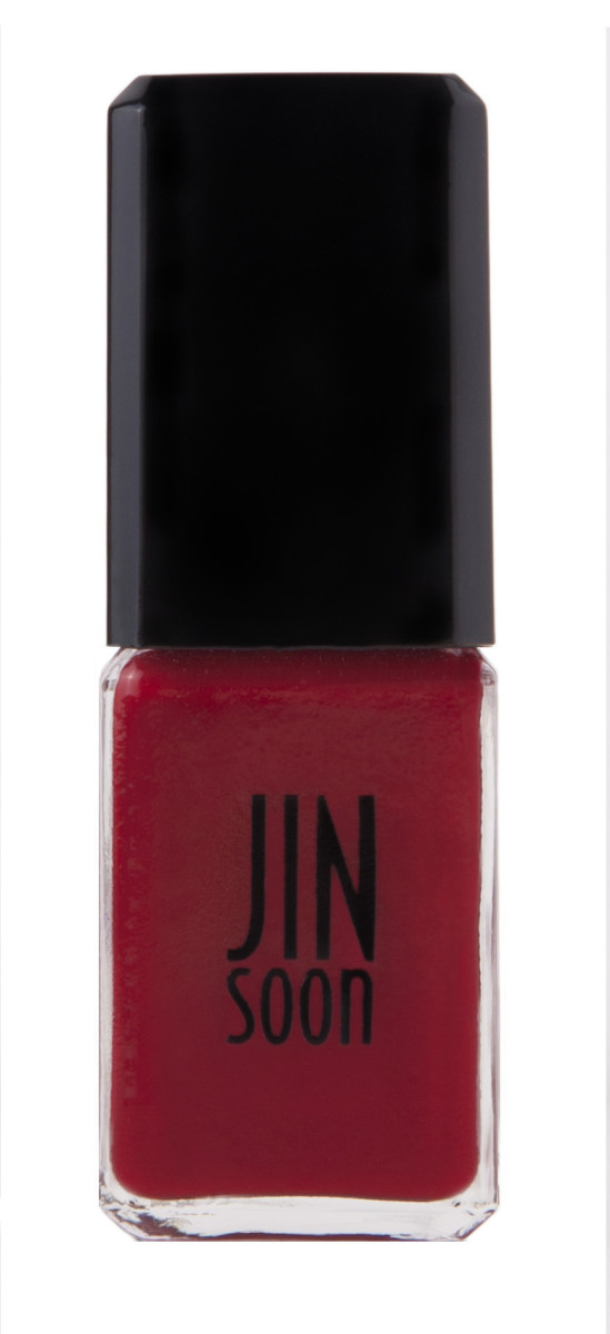 JINsoon Nail Lacquer in Coquette
