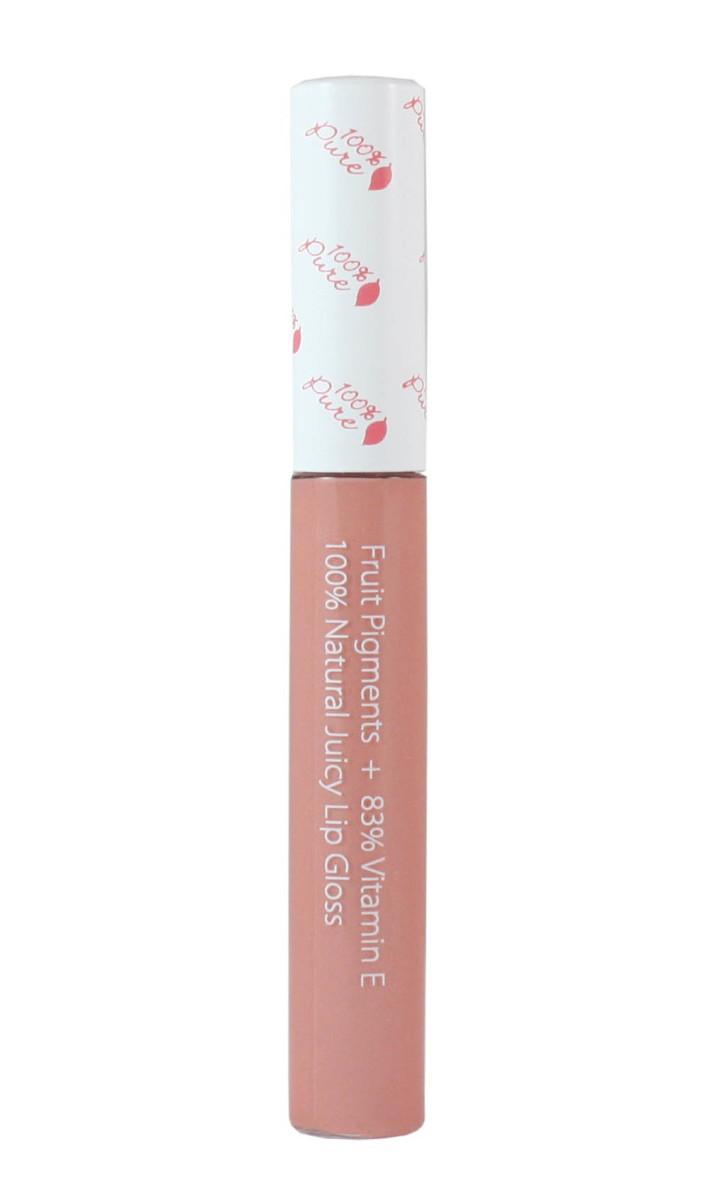 100 Percent Pure Lip Gloss