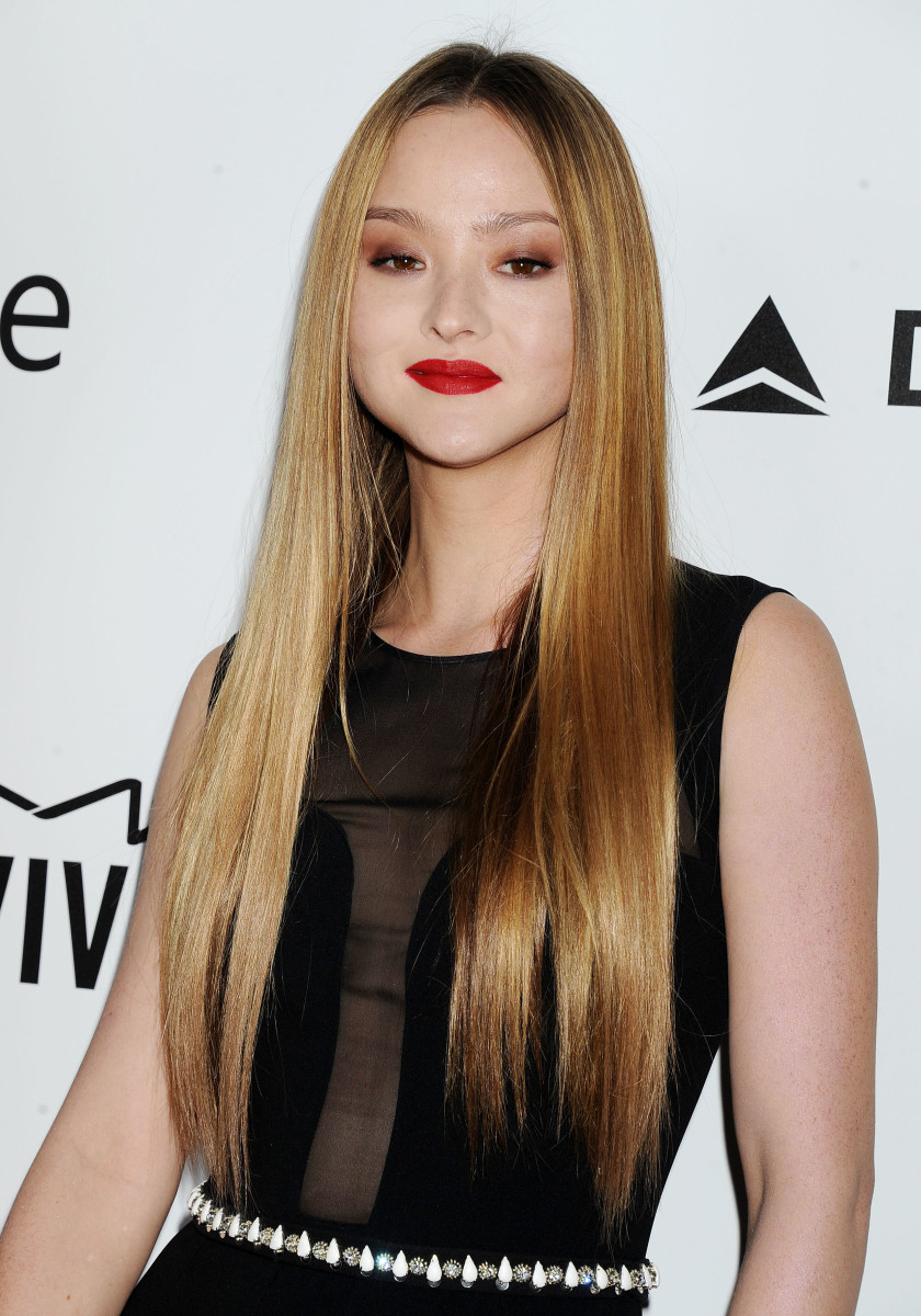 15 of the Best Hairstyles for Long, Straight Hair ...