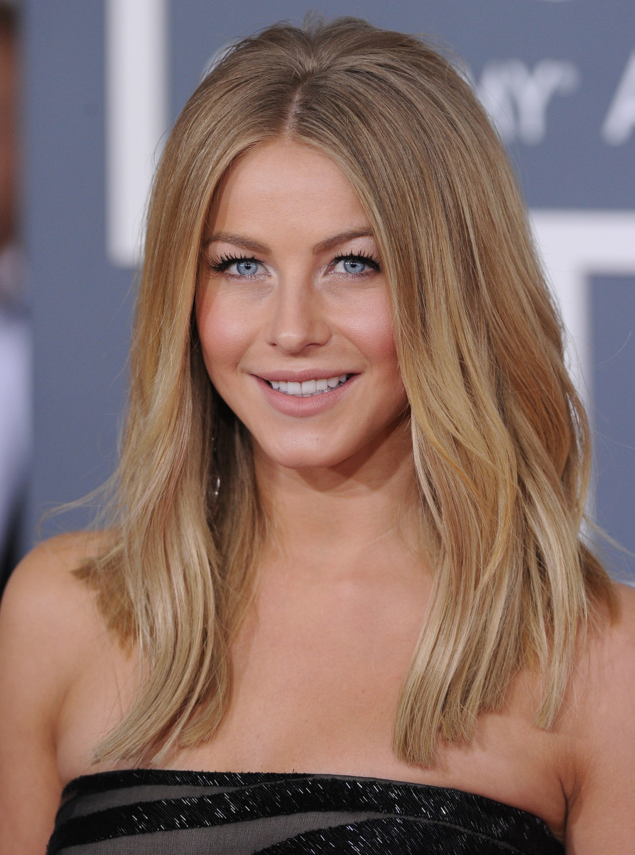middle parting hair styles 15 of the best hairstyles for hair 3523