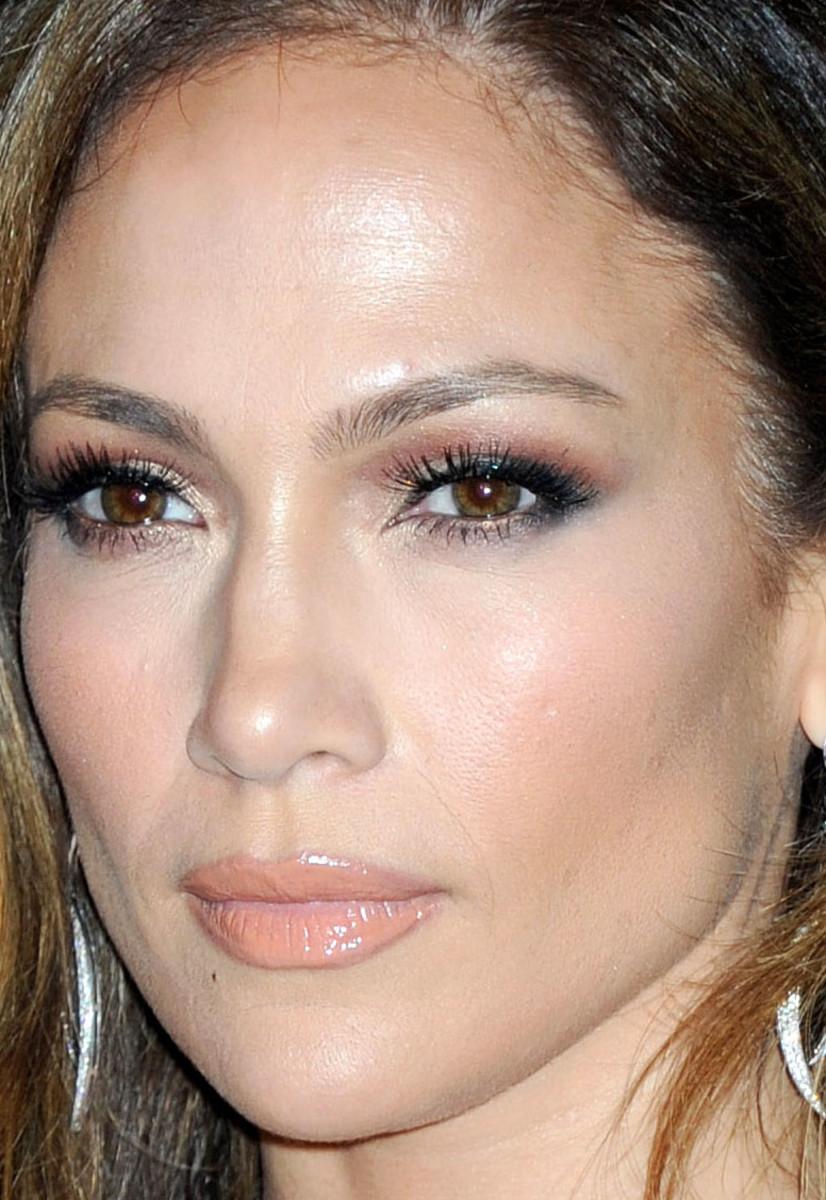 Jennifer Lopez, LACMA Art and Film Gala 2014