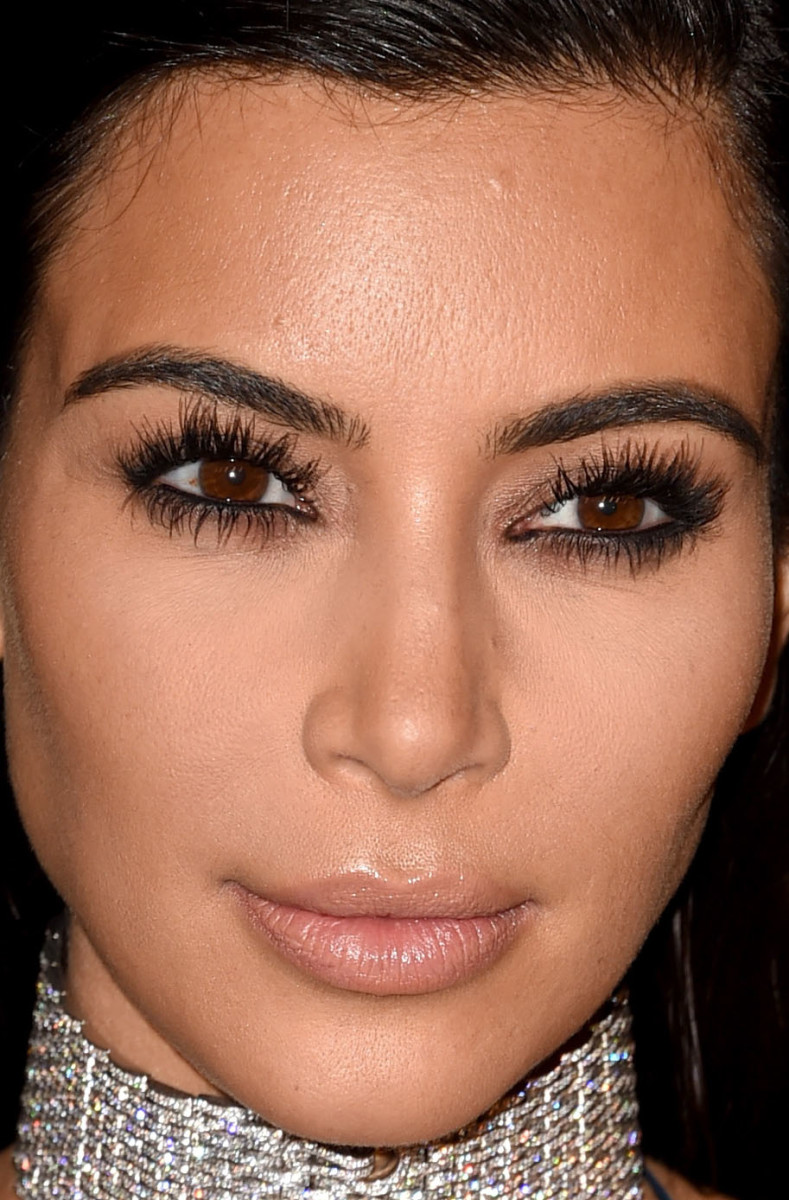 Kim Kardashian, LACMA Art and Film Gala 2014