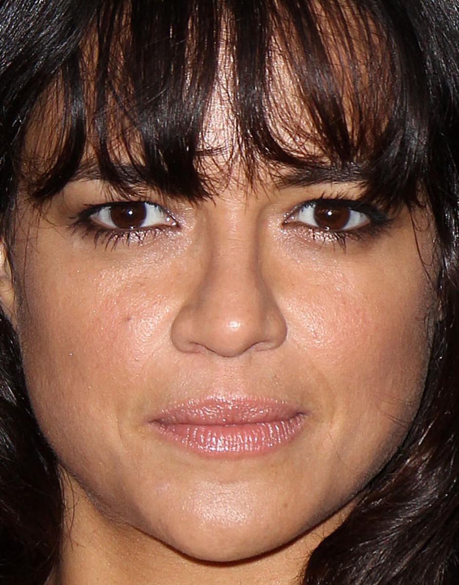 Michelle Rodriguez, LACMA Art and Film Gala 2014