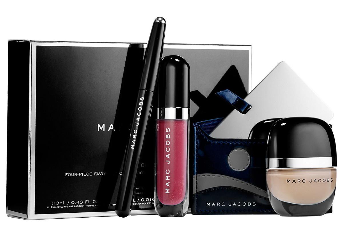 Marc Jacobs La Coquette Four Piece Favorites Collection