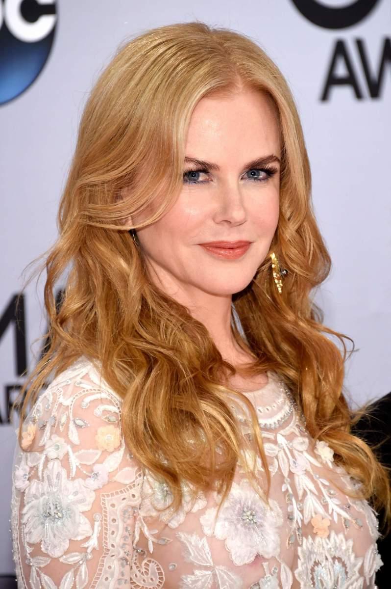 Nicole Kidman, CMA Awards 2014