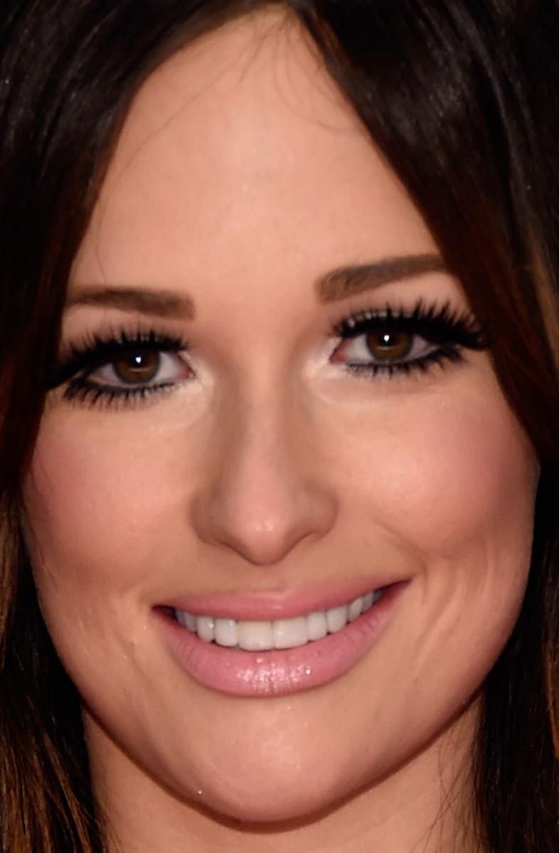 Kacey Musgraves, CMA Awards 2014