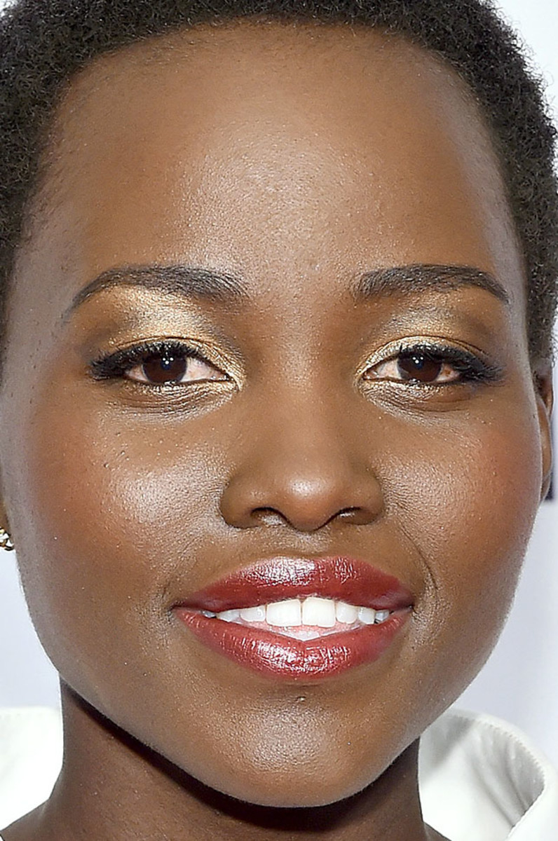 Lupita Nyong'o, Glamour Women of the Year Awards 2014