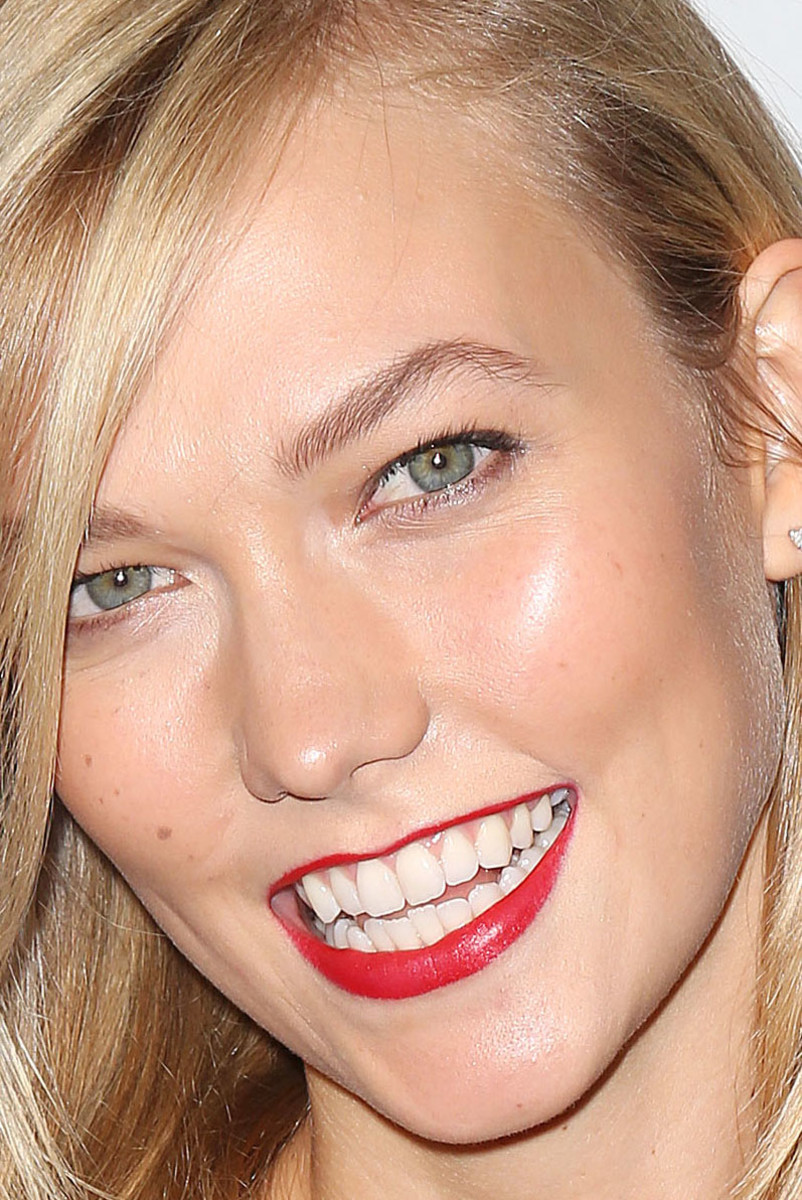 Karlie Kloss, Glamour Women of the Year Awards 2014