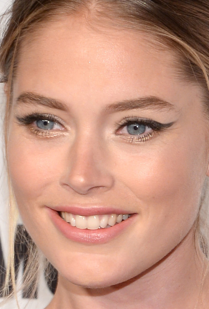 Doutzen Kroes, Glamour Women of the Year Awards 2014