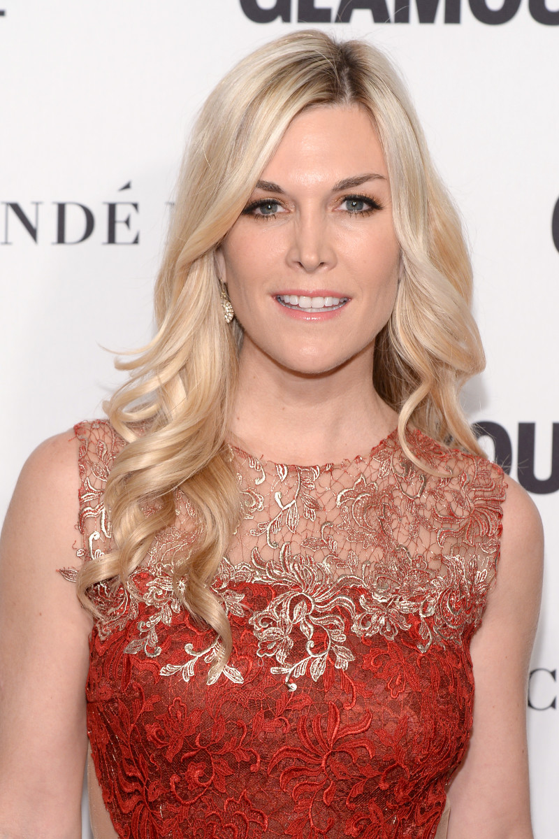 Tinsley Mortimer, Glamour Women of the Year Awards 2014