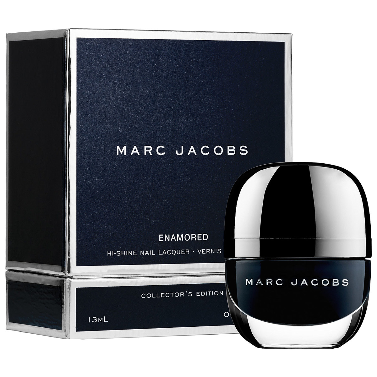 Marc Jacobs Enamored Hi-Shine Nail Lacquer Collector's Edition