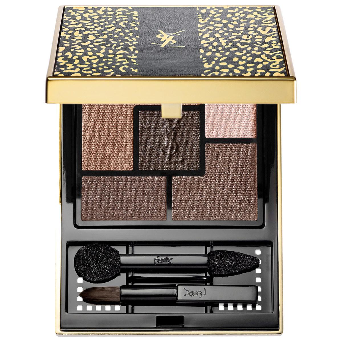 Yves Saint Laurent Couture Palette Wild Edition