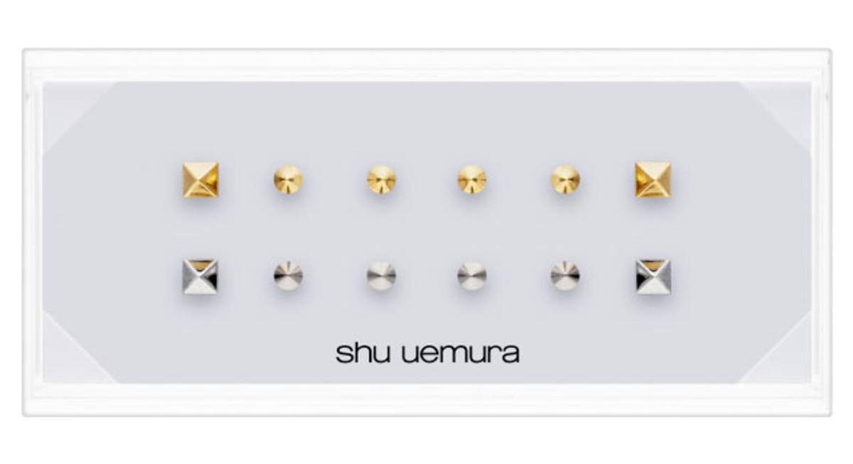 Shu Uemura Face Studs
