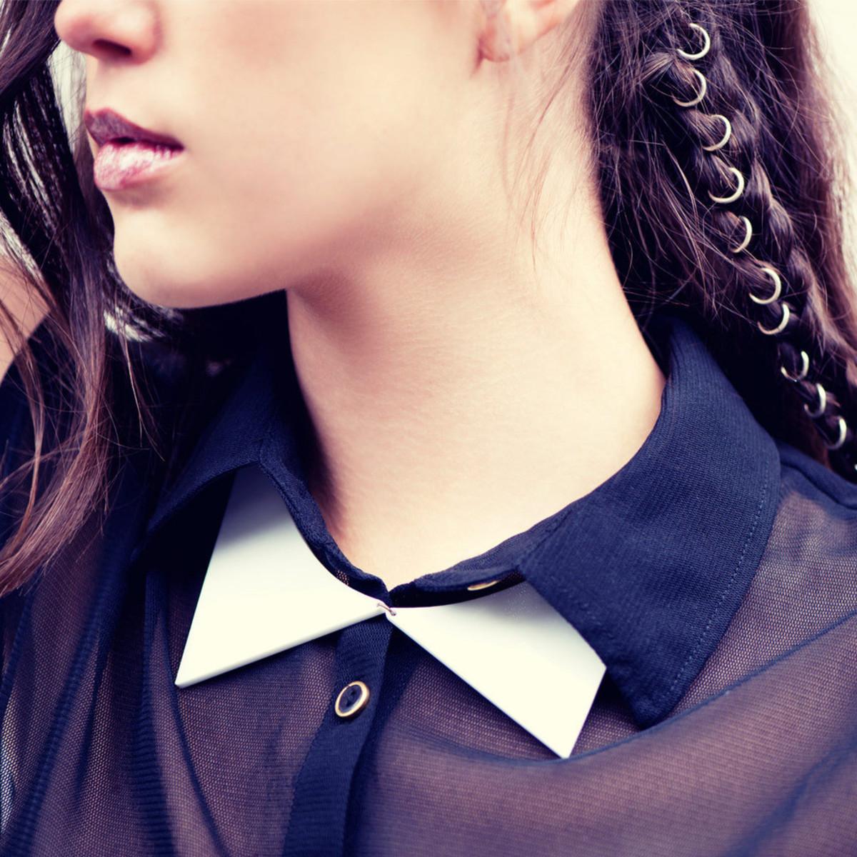 Regal Rose Aeon Hair Rings