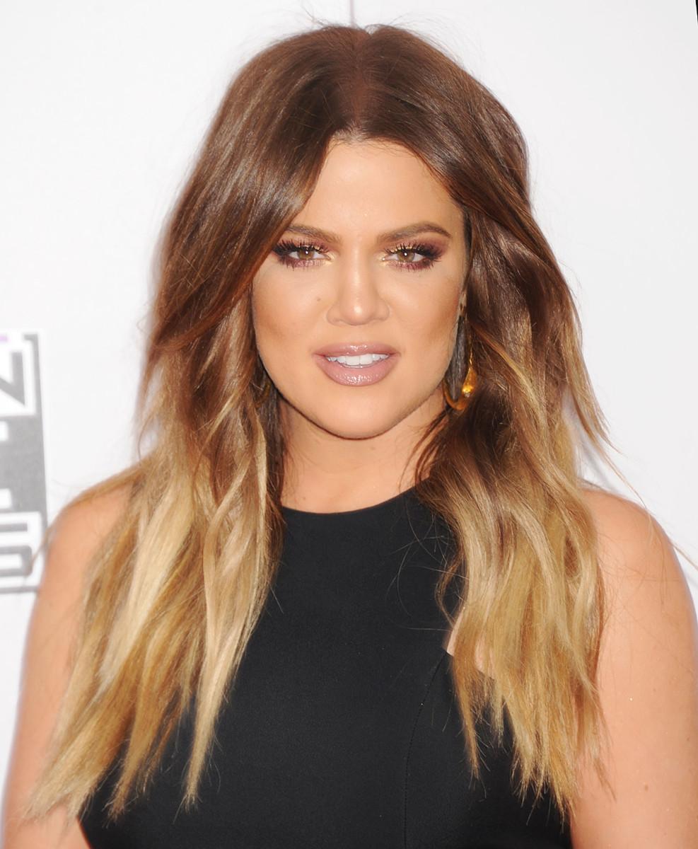 Khloe Kardashian, American Music Awards 2014