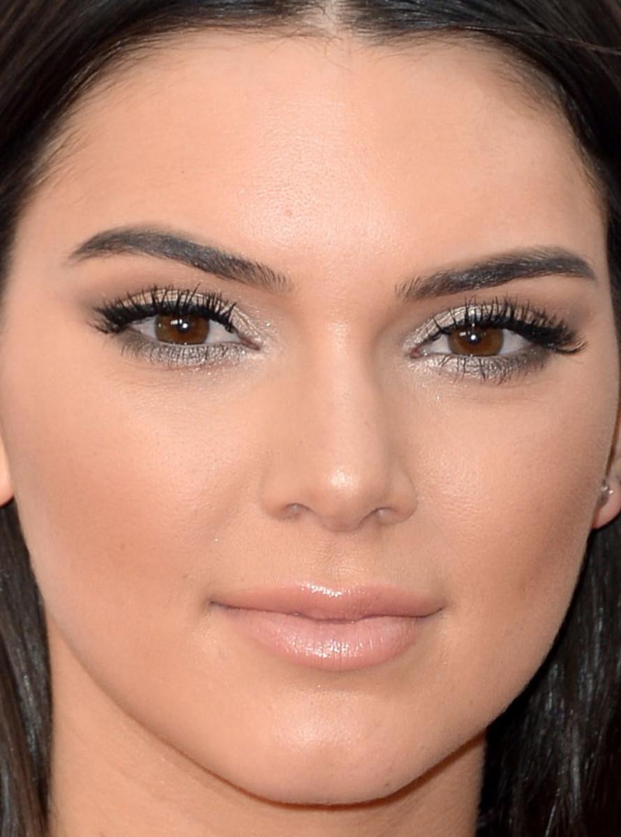Kendall Jenner, American Music Awards 2014