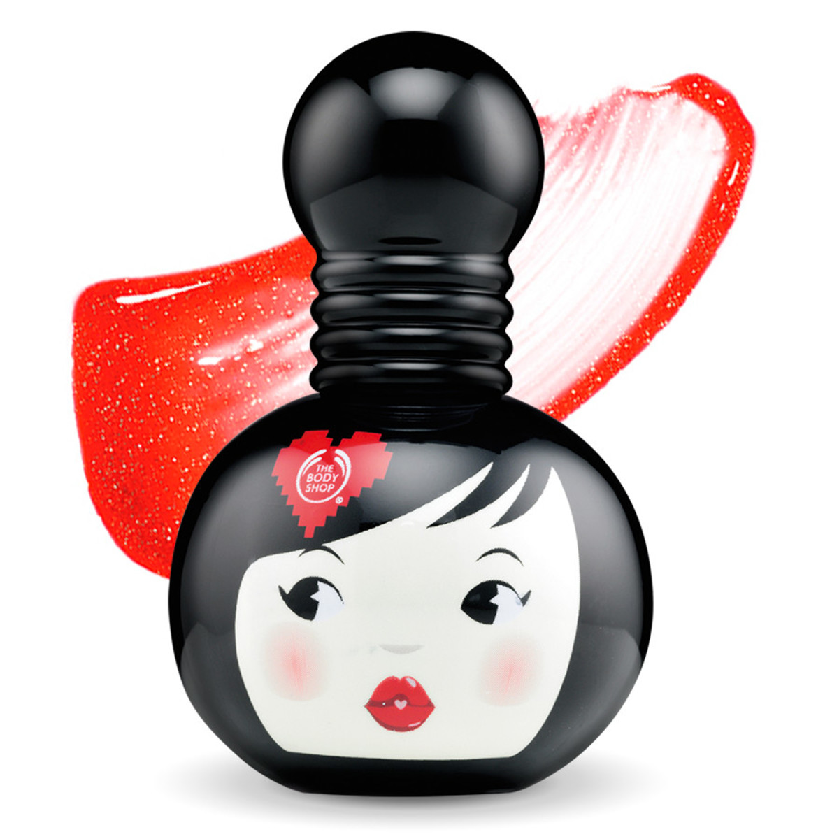 The Body Shop Geisha Doll Lip & Cheek Stain