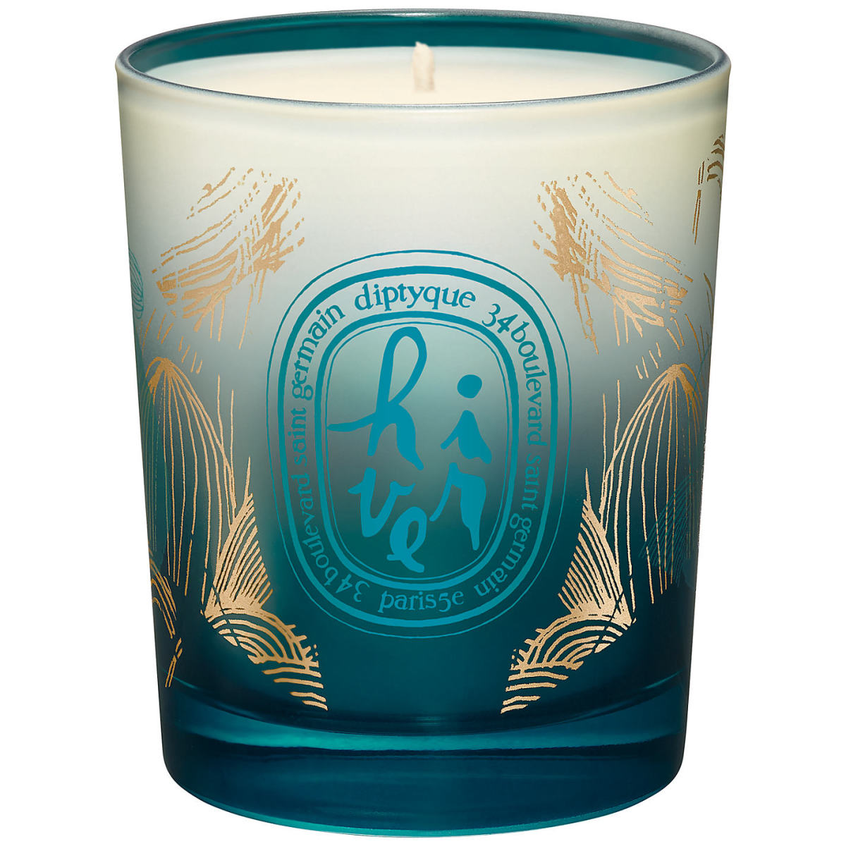 Diptyque Hiver Candle