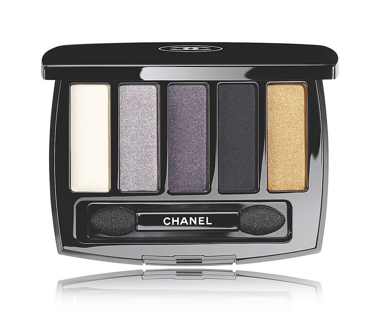Chanel Les 5 Ombres de Chanel Eyeshadow Palette