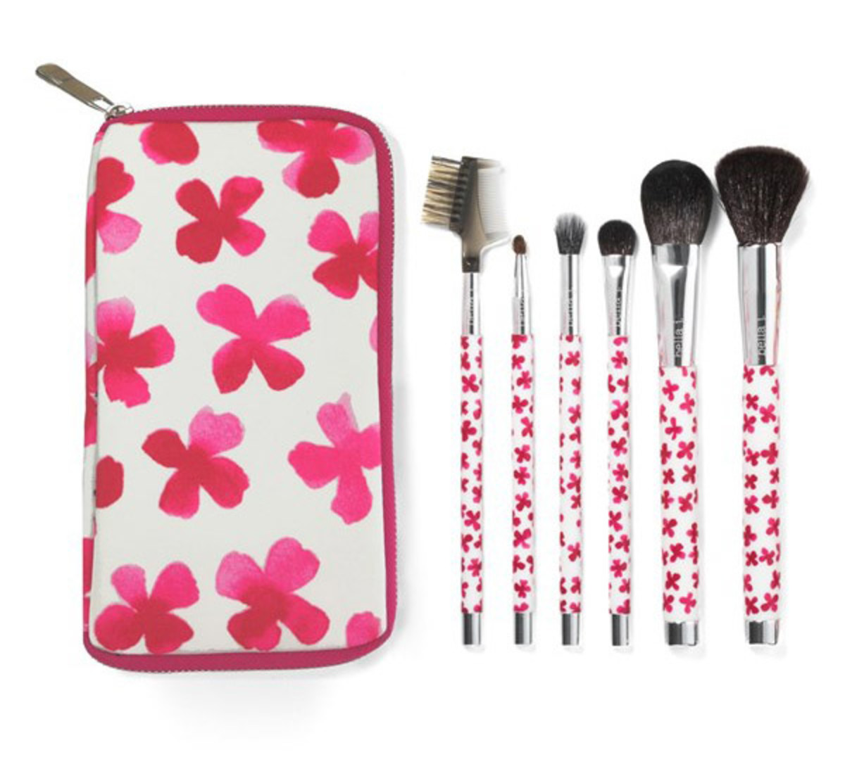 Bella J. Deluxe Brush Set
