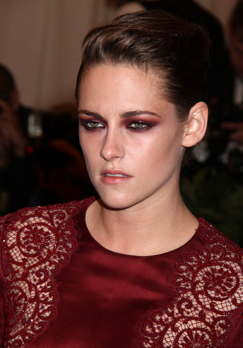 Kristen Stewart, Met Gala 2013