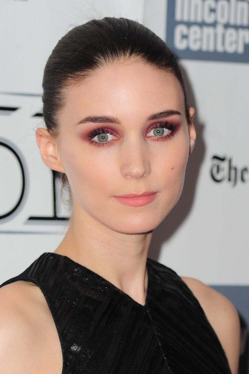 Rooney Mara, New York Film Festival, 2013