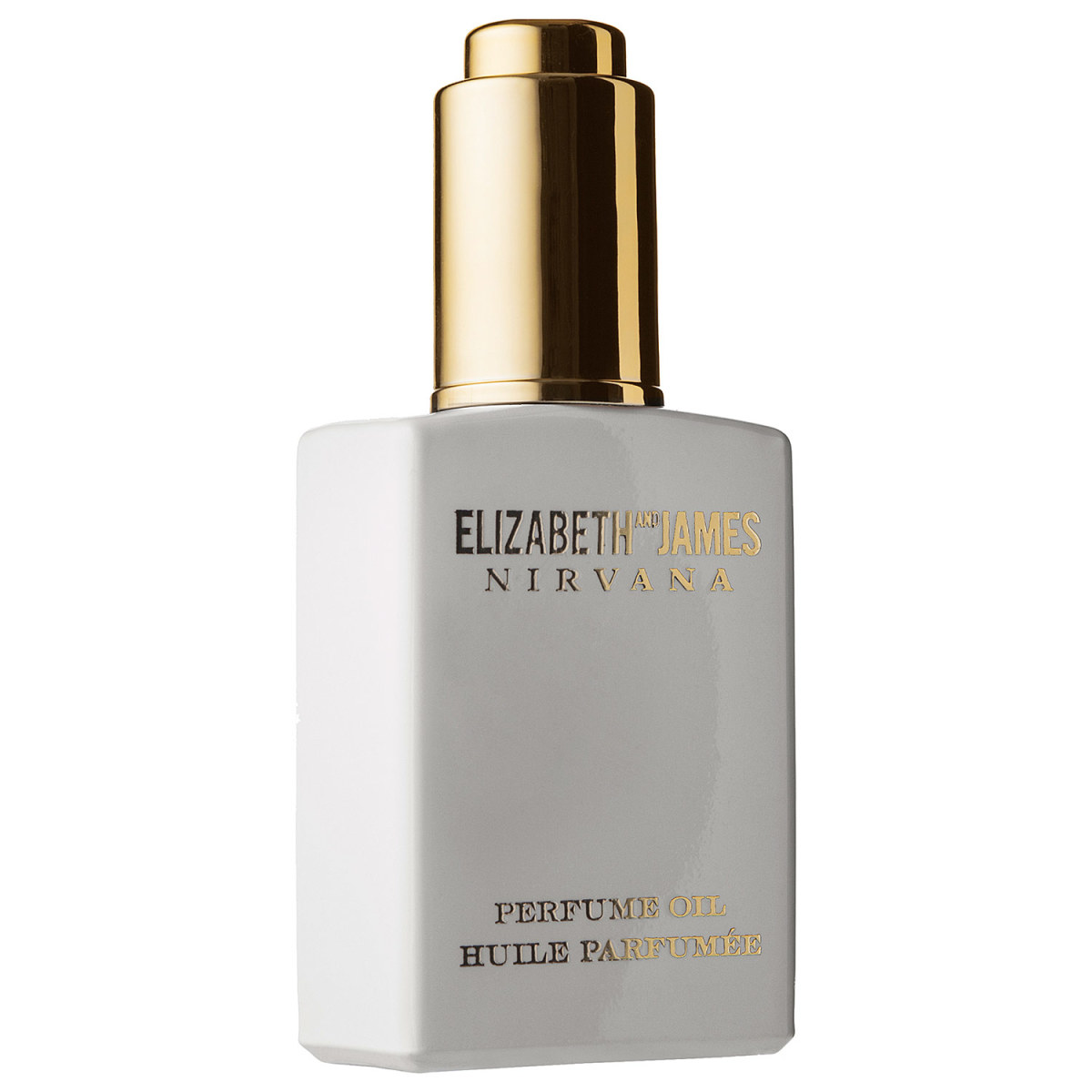 Elizabeth and James Nirvana White Perfume Oil
