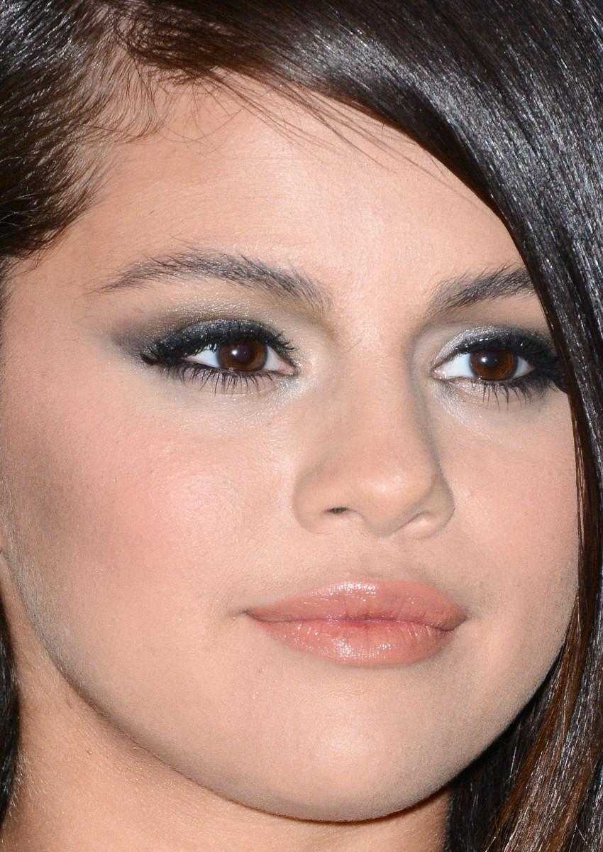 Selena Gomez, LACMA Art and Film Gala 2014