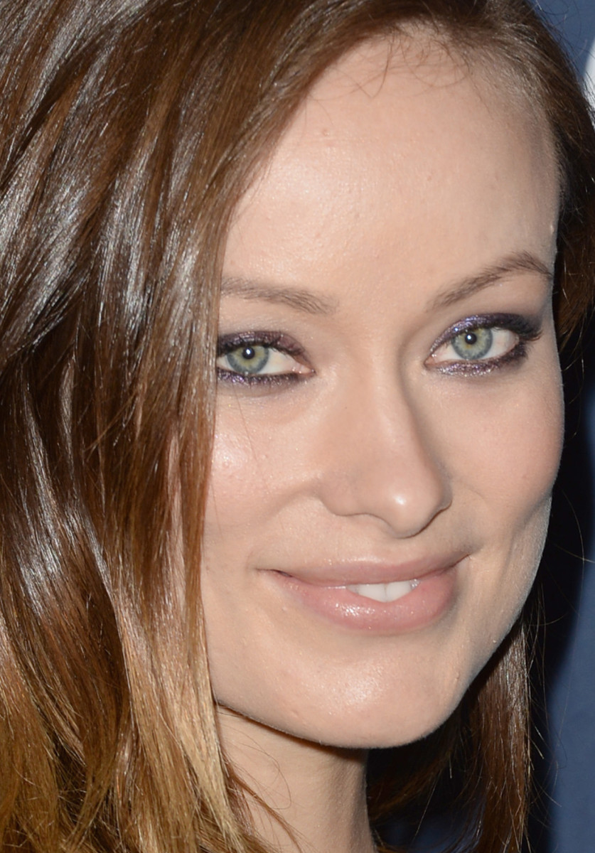 Olivia Wilde, Golden Globes after-party, 2014