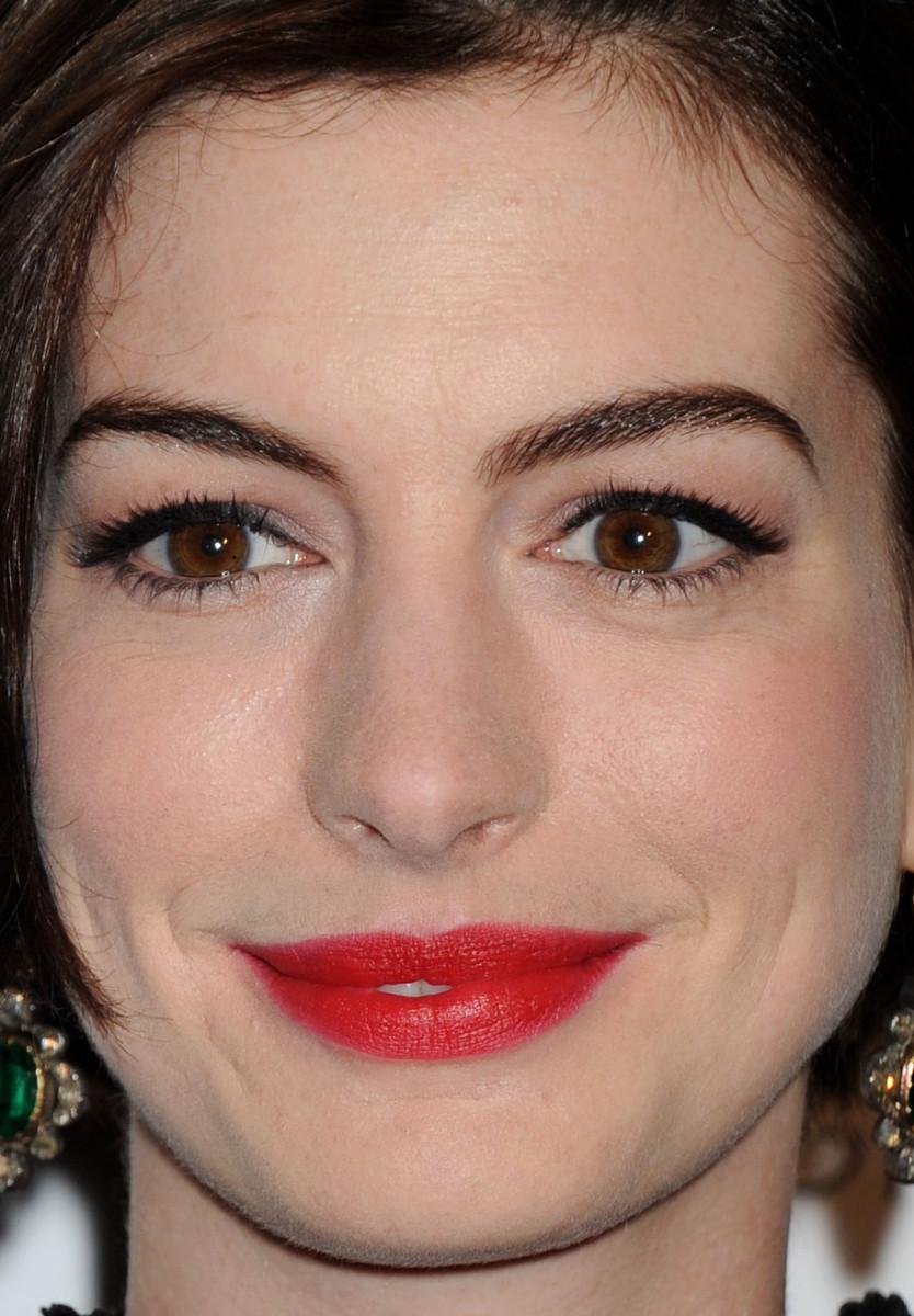 Anne Hathaway, American Cinamatheque Awards, 2014
