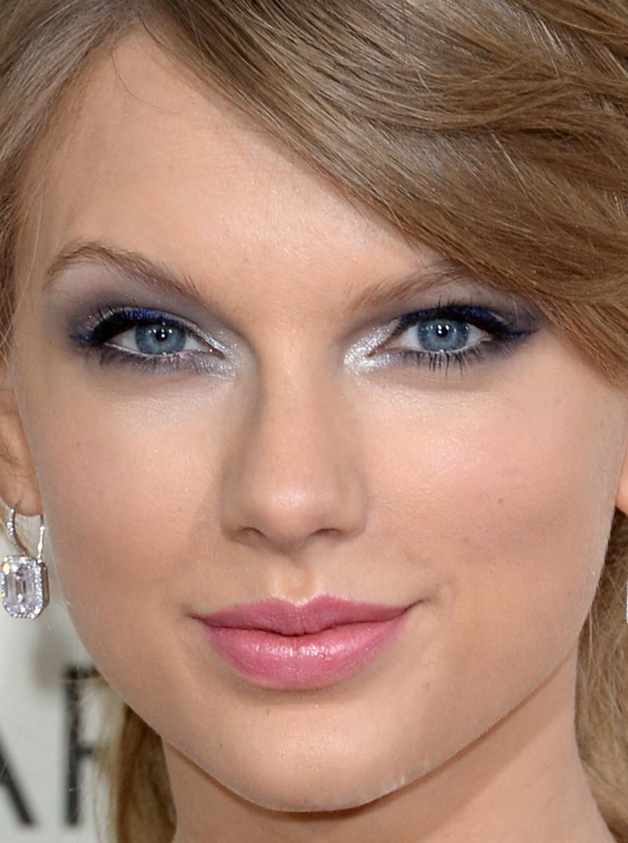 Taylor Swift, Grammy Awards 2014
