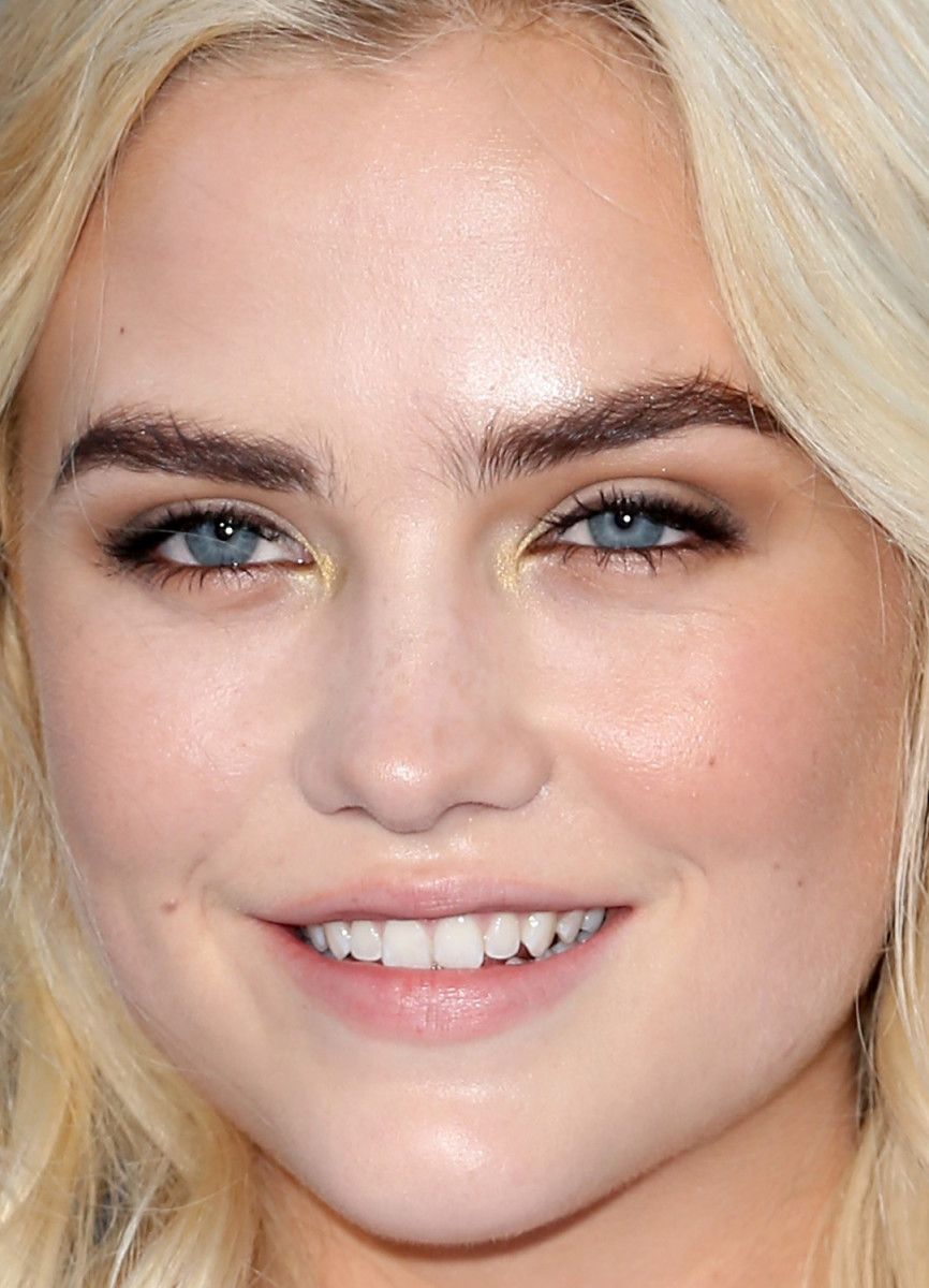 Maddie Hasson, Young Hollywood Awards 2014