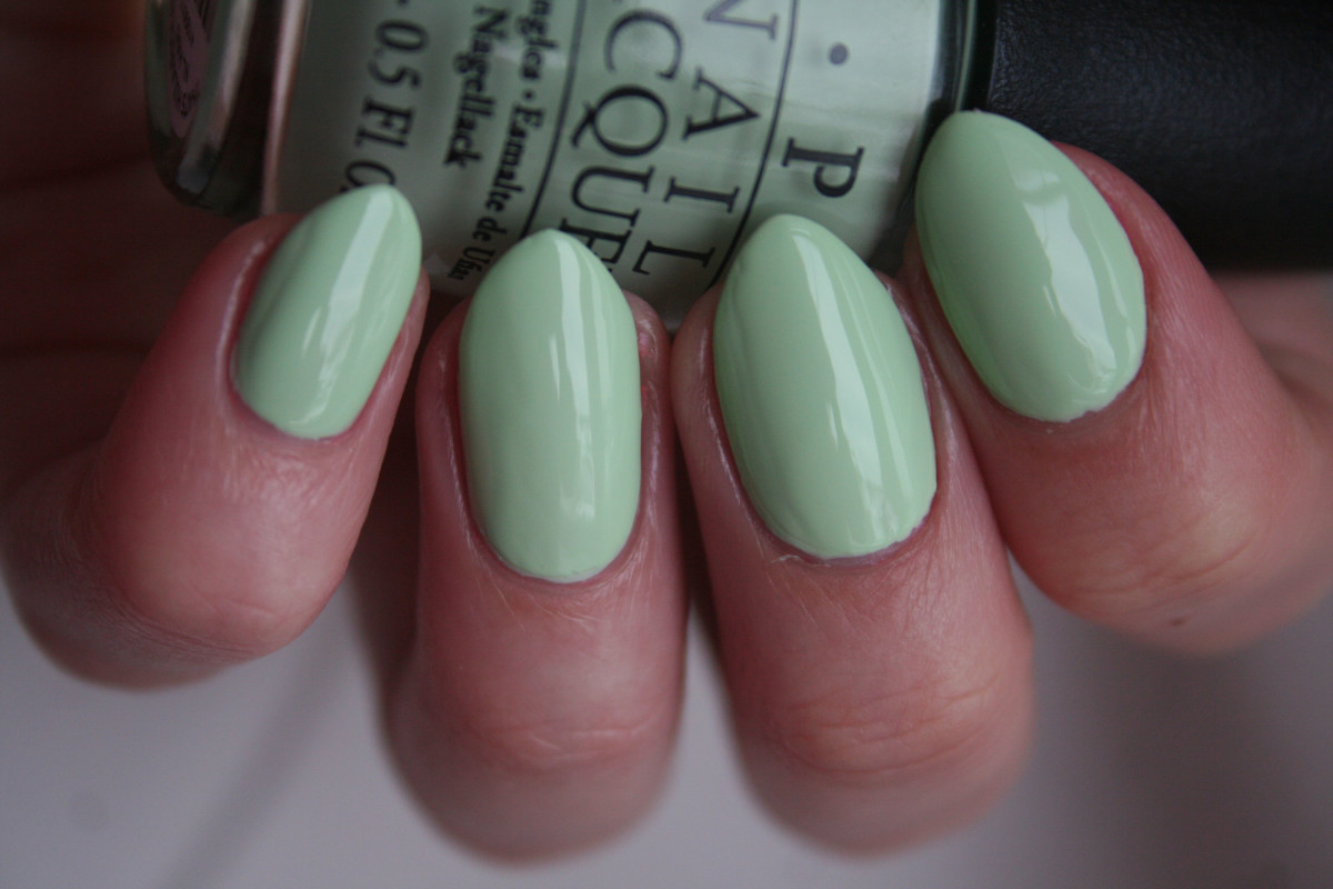 OPI Hawaii - That's Hula-rious