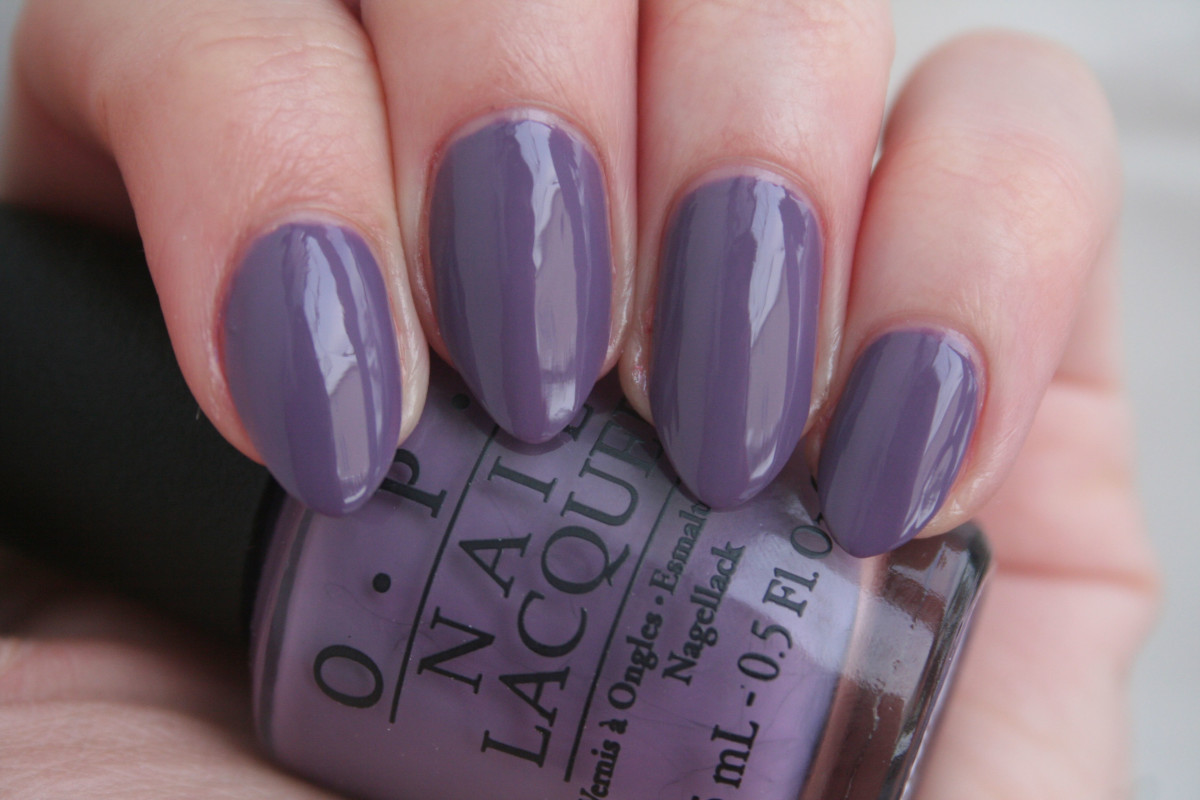 OPI Hawaii - Hello Hawaii Ya