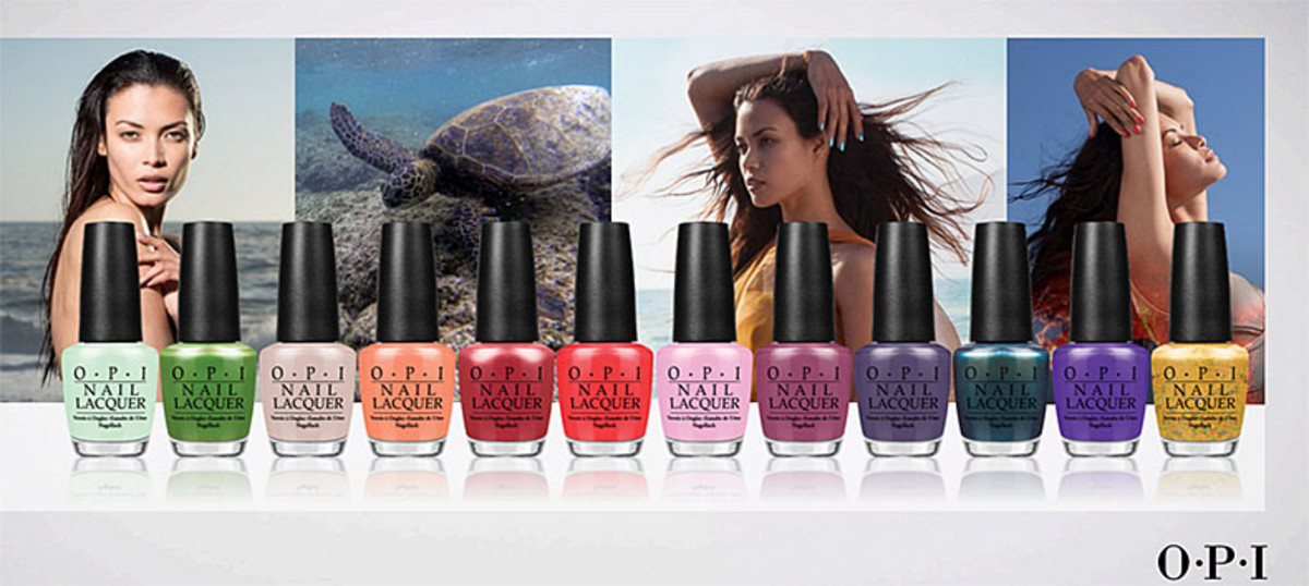 What To Buy From OPI