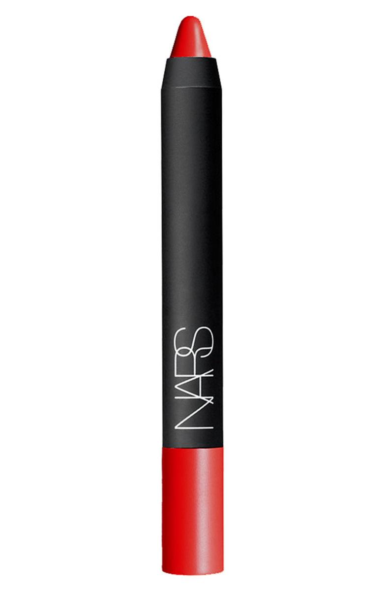 NARS Velvet Matte Lipstick Pencil in Dragon Girl