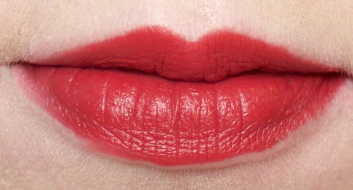 L'Oreal Pure Reds Eva