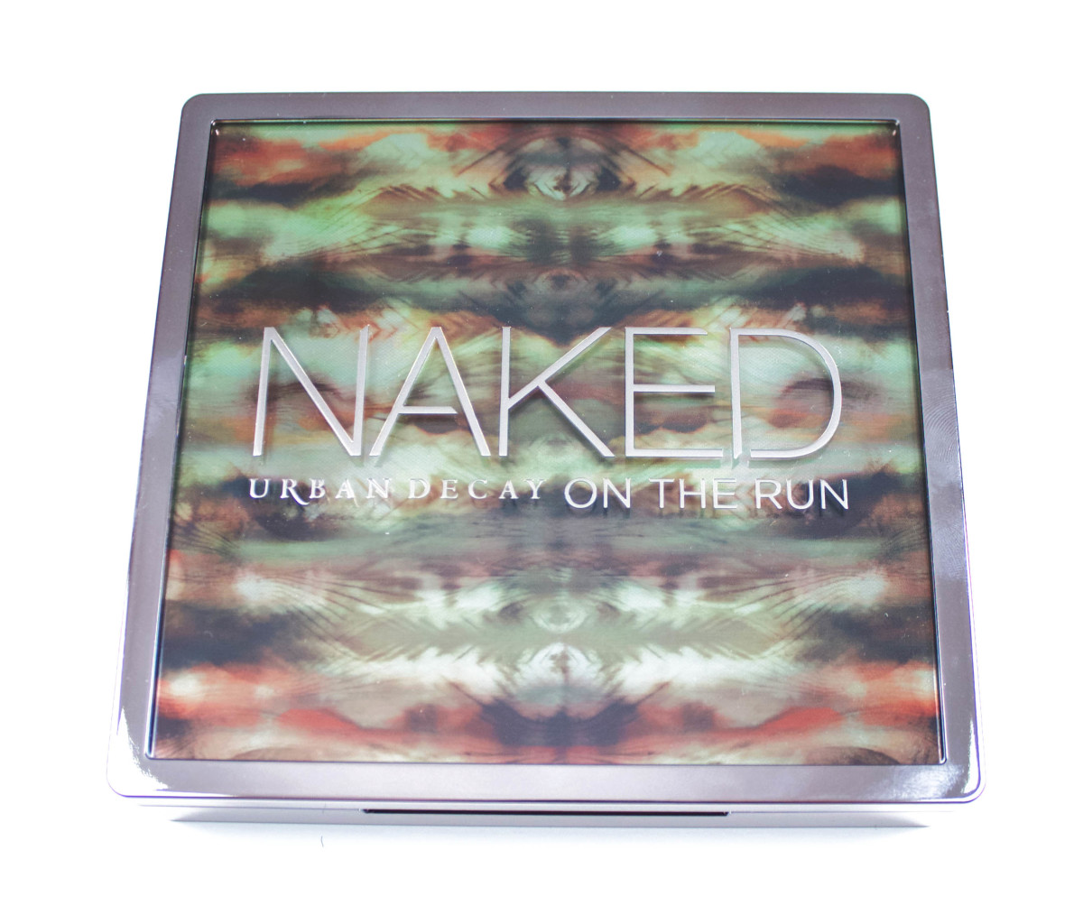 Urban Decay Naked On The Run (outside)