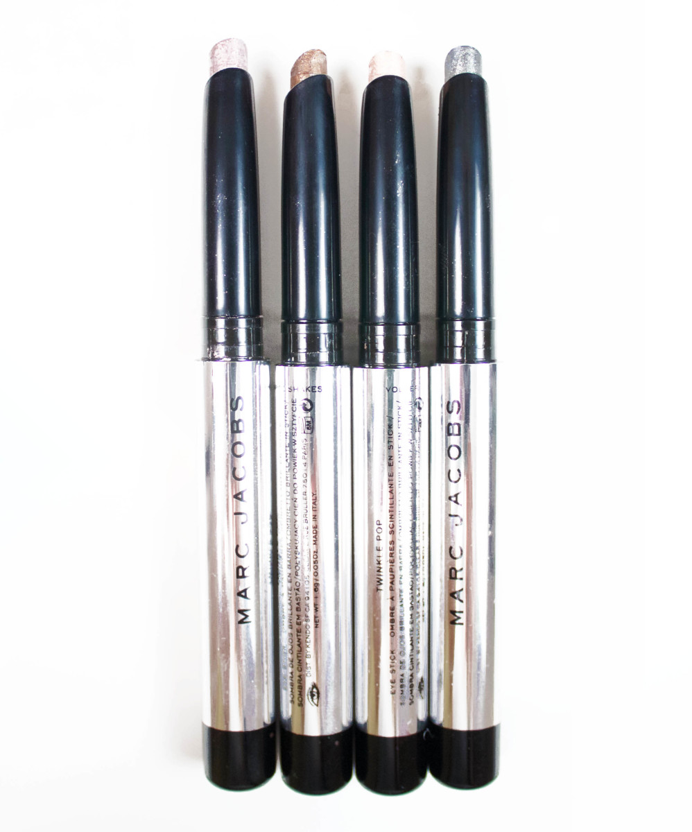 Marc Jacobs Twinkle Pop Eye Sticks