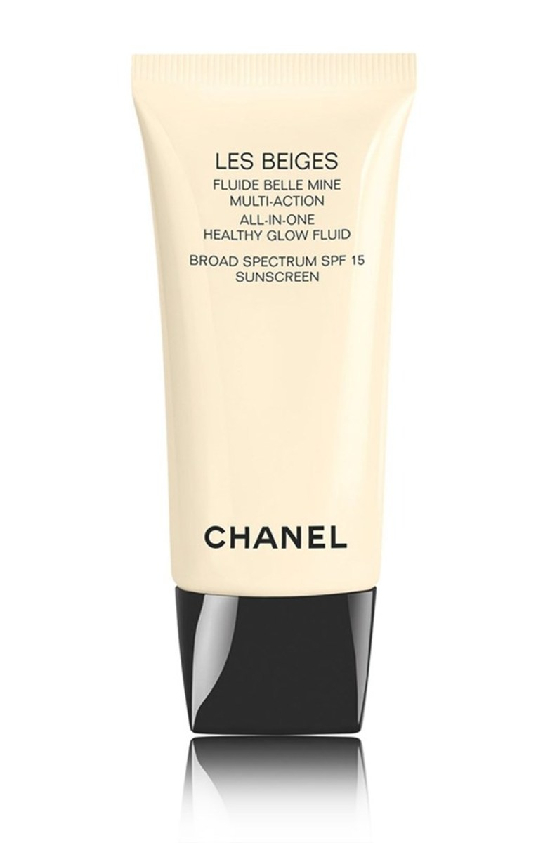 Chanel Les Beiges Healthy Glow Fluid