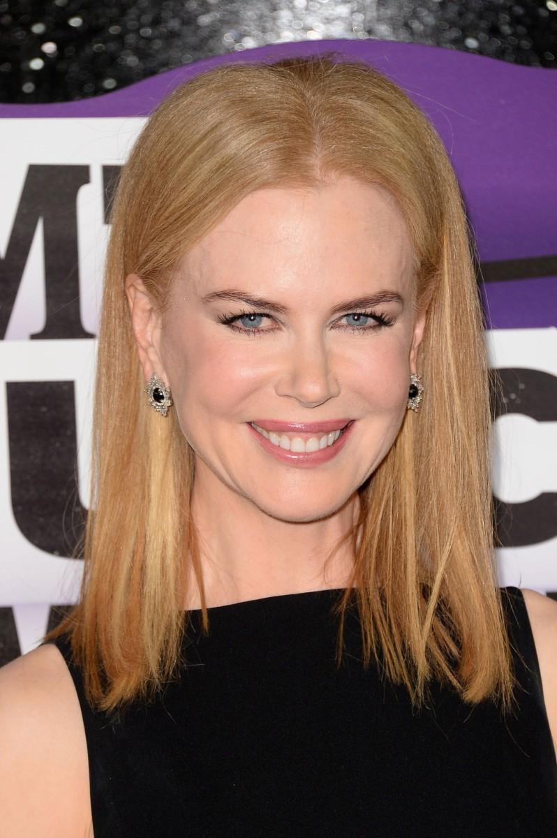 Nicole Kidman, CMT Music Awards, 2013