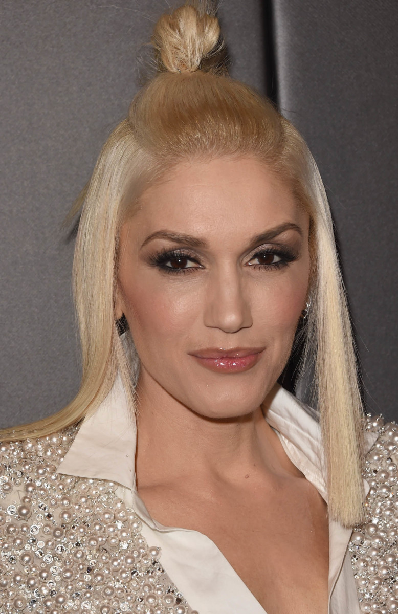 Gwen Stefani, People Magazine Awards 2014