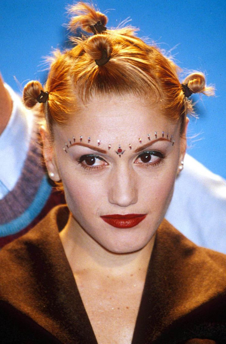 Gwen Stefani, Billboard Music Awards 1997