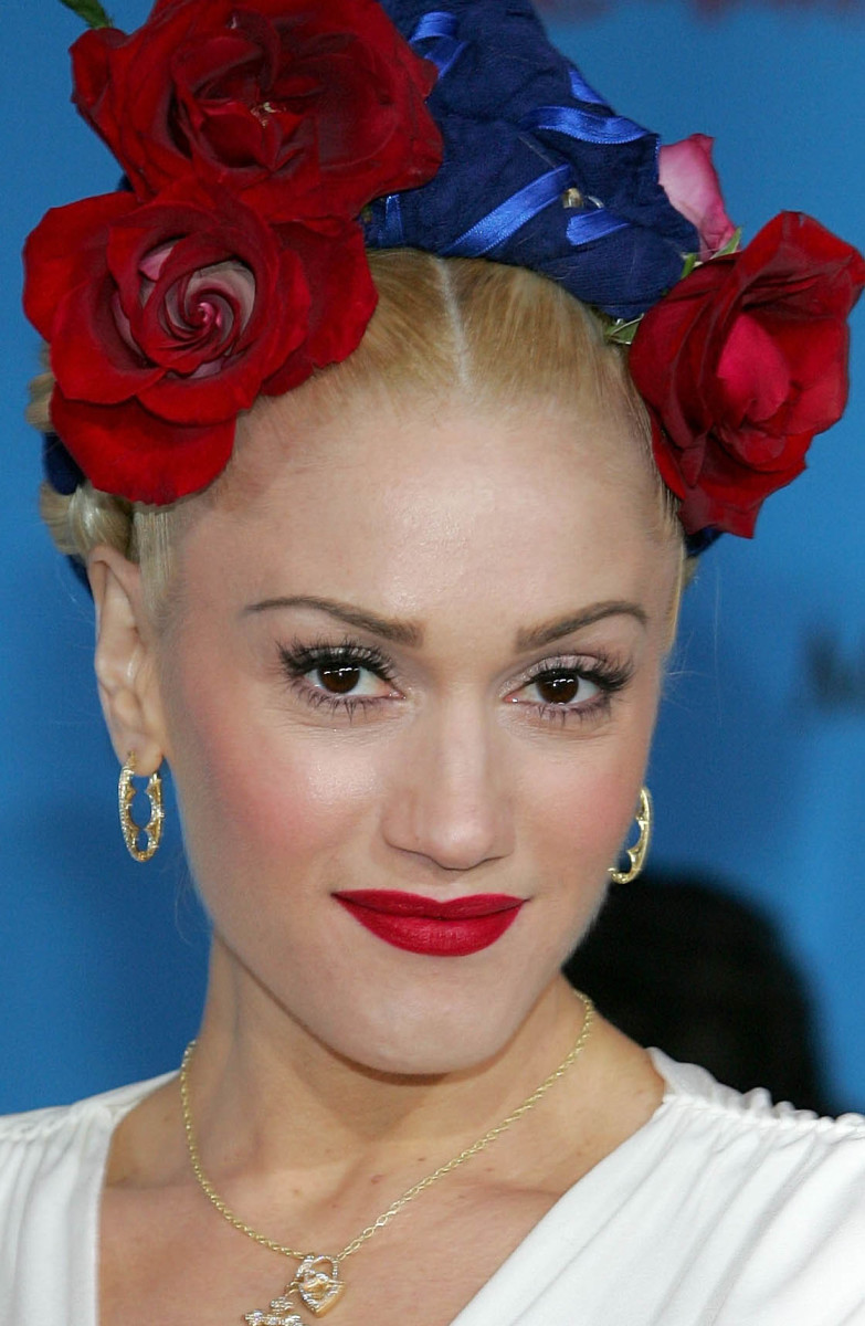 Gwen Stefani, Billboard Music Awards 2005