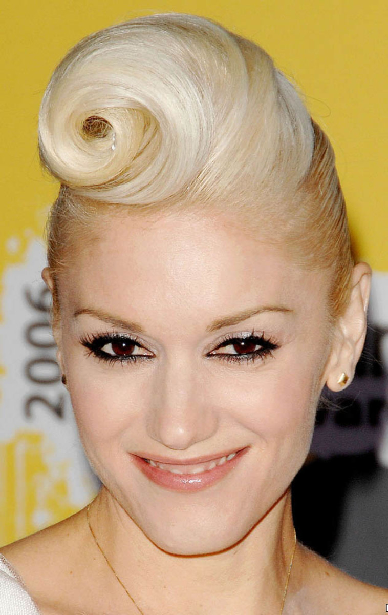 Gwen Stefani, Billboard Music Awards 2006