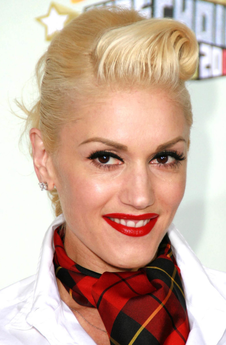 Gwen Stefani, Kids' Choice Awards 2007